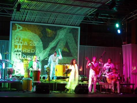 Festival Músicas de Frontera
