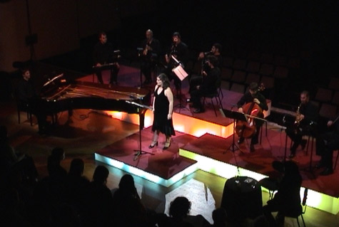 Vídeos del III Festival Internacional de Música Carmelo Bernaola